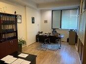8 otaqlı ofis - Səbail r. - 204 m² (4)