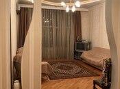 3 otaqlı köhnə tikili - Sahil m. - 95 m² (3)