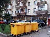 2 otaqlı köhnə tikili - Yasamal r. - 55 m² (2)