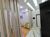 3 otaqlı yeni tikili - Əhmədli q. - 76 m² (18)