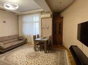 2 otaqlı yeni tikili - Həzi Aslanov m. - 89 m² (3)
