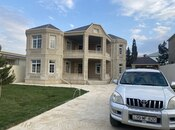 5 otaqlı ev / villa - Novxanı q. - 250 m² (2)