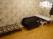 2 otaqlı köhnə tikili - İnşaatçılar m. - 75 m² (14)