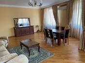 3 otaqlı yeni tikili - İnşaatçılar m. - 131 m² (2)