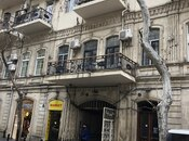 3 otaqlı köhnə tikili - Sahil m. - 72 m² (10)