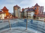 4 otaqlı yeni tikili - Nərimanov r. - 217 m² (23)
