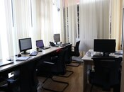 10-комн. офис - пос. Ясамал - 200 м² (23)