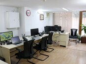 10-комн. офис - пос. Ясамал - 200 м² (24)