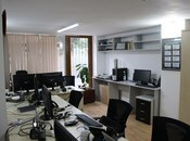 10-комн. офис - пос. Ясамал - 200 м² (25)