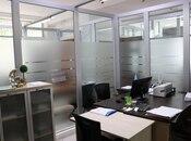 10-комн. офис - пос. Ясамал - 200 м² (29)