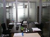 10-комн. офис - пос. Ясамал - 200 м² (30)