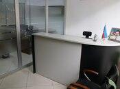 10-комн. офис - пос. Ясамал - 200 м² (31)