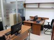 10-комн. офис - пос. Ясамал - 200 м² (34)