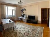 3 otaqlı yeni tikili - Xalqlar Dostluğu m. - 115 m² (3)