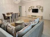3 otaqlı yeni tikili - Gənclik m. - 135 m² (2)