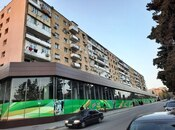 3 otaqlı köhnə tikili - Neftçilər m. - 85 m² (18)