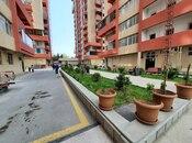 3 otaqlı yeni tikili - Neftçilər m. - 97 m² (19)