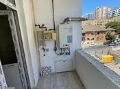 3 otaqlı yeni tikili - Qara Qarayev m. - 125 m² (12)