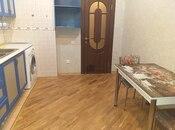 2 otaqlı yeni tikili - İnşaatçılar m. - 100 m² (16)