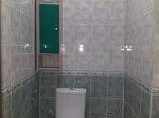 2 otaqlı yeni tikili - İnşaatçılar m. - 100 m² (19)
