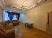 3 otaqlı yeni tikili - Nəriman Nərimanov m. - 120 m² (2)