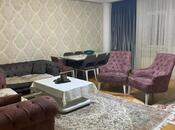 4 otaqlı yeni tikili - Şah İsmayıl Xətai m. - 156 m² (2)