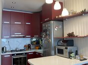 4 otaqlı yeni tikili - Nizami m. - 139 m² (11)