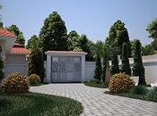 Bağ - Mərdəkan q. - 260 m² (5)