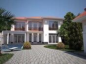 Bağ - Mərdəkan q. - 260 m² (4)