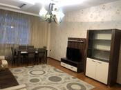 3 otaqlı yeni tikili - Şah İsmayıl Xətai m. - 145 m² (2)