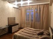 3 otaqlı yeni tikili - Şah İsmayıl Xətai m. - 145 m² (3)