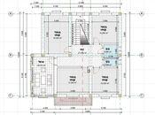 6 otaqlı ev / villa - Türkan q. - 300 m² (8)
