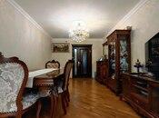4 otaqlı köhnə tikili - İnşaatçılar m. - 120 m² (2)