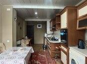 4 otaqlı köhnə tikili - İnşaatçılar m. - 120 m² (19)