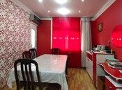 4 otaqlı köhnə tikili - İnşaatçılar m. - 120 m² (23)